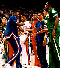 The 1990 All-Star Game