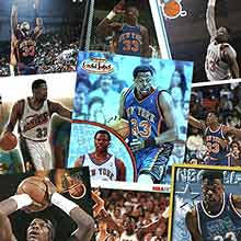 Ewing Collage